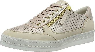 Bullboxer Bullboxersneakers - Pantoufles Femme, Or, Taille 41