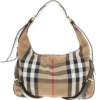 gebraucht - Handtasche in Beige - Damen Burberry S6ha6ZW