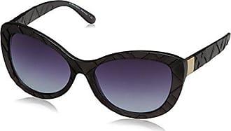Burberry 0Be4243 36378G, Gafas de Sol para Mujer, Negro (Black/Grey), 55