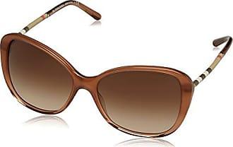 BURBERRY Sonnenbrille 3087_10058G (63.3 mm) Gris, 63.3