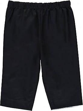 Sale - Darcy Trousers with Tartan Turn-Up - Burberry Burberry 0g2jJINIZ