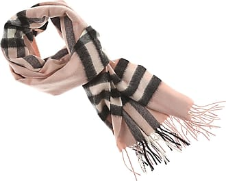 Scarf for Women On Sale, Check, Wool, 2017, Universal Size Burberry