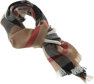 Scarf for Women On Sale, Camel, Wool, 2017, Universal Size Burberry
