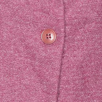 gebraucht - Wolljacke - DE 36 - Damen - Rosa / Pink - Wolle Burberry