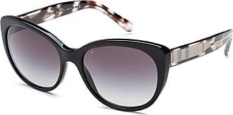 Burberry Sonnenbrille B4224 3001/8G, UV 400, schwarz