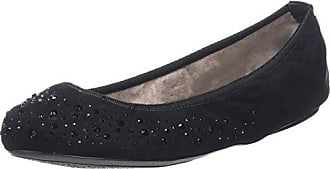 Butterfly Twists Christina, Damen Ballerina, Grey (Slate), 36 EU (3 UK)