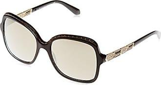 Womens 0BV8181B 54198G Sunglasses, Tr Violet on Pearl Grey/Gradient, 56 Bulgari