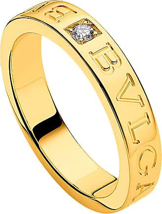Ring for Women, Rose Gold, 18 Kt Rose Gold, 2017, USA 6 1/4-EU 53-GB M 1/2-Diam: 16.71 mm-Circ: 52.2mm Bvlgari