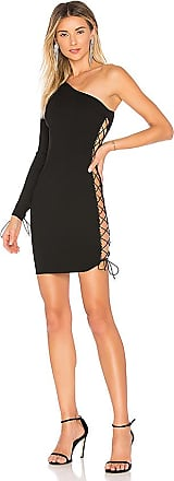 Julieta Rhinestone Choker Dress in Black. - size S (also in L,M,XS,XXS) by the way.