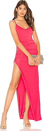 Hallie Cut Out Mini in Fuchsia. - size L (also in M,S,XS) by the way.