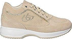 Byblos blu 637901 Shoes with laces Frauen Brown 40 Byblos RfHtKlCTG