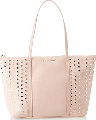 Damen Firefly Rucksackhandtasche, Pink (Rosa), 11x28x25 centimeters Byblos