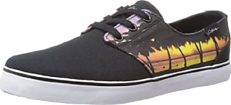 CRIP CCRIPBKDM Unisex-Erwachsene Sneaker, Schwarz (Black/Denim), EU 42 (US 9) C1RCA