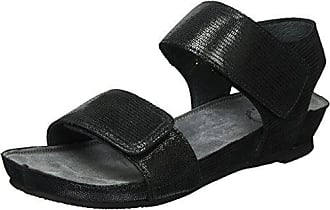 Womens A17074 Ankle Strap Sandals Ca Shott 9Q4vL7Fw