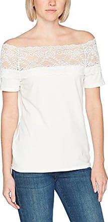 Lpiga, T-Shirt Femme, Bleu (Mosaique-Blanc-Na 1239), XX-Large (Taille Fabricant: XL)Cache Cache