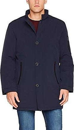 130350, Blouson Homme, Bleu (Navy 40), X-LargeCalamar Menswear