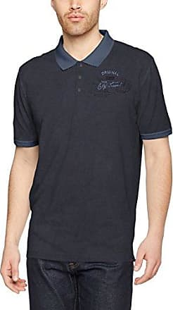 109465, Polo Homme, Blau (Hellblau 41), LCalamar Menswear