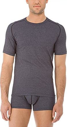 Shirt Motion, Camiseta sin Mangas para Hombre, Azul (Jeans Melé 709), X-Large CALIDA