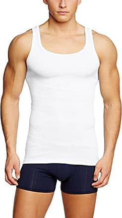 CALIDA Etude Toujours, Camiseta de Tirantes para Mujer, Blanco (Weiss 001), S