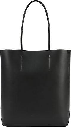 Calvin Klein Edit Pouch, Organiseurs de sacs à main femme, (Black), 1x22x30 cm (B x H T)