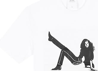 Icon Logo crew-neck t-shirt Calvin Klein Jeans