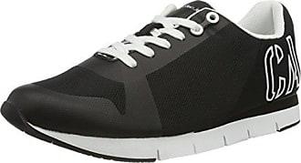 Jado Mesh, Sneakers Basses Homme, Noir (Blk 000), 45 EUCalvin Klein Jeans