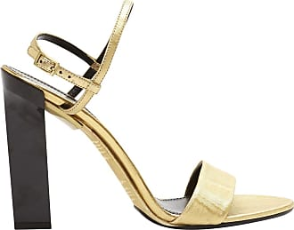 Pre-owned - Cloth sandals Calvin Klein 2GzccMZL