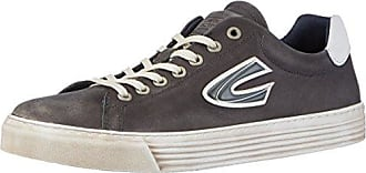 Chameau Bol Actif 22, Chaussures Hommes, Noir (noir / Blanc 01), 40,5 Eu