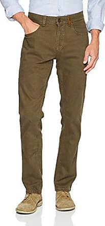 477380 7555, Pantalon Homme, Beige (Beige 32), W38/L30Camel Active