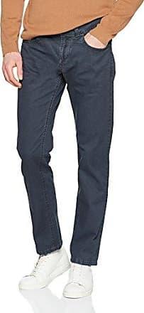 488525 7571, Pantalon Homme, Blau (Sky Blue 43), W35/L32Camel Active