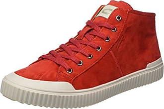 People Swalk–Zapatillas, Rojo (Rojo), 40