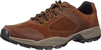 camel active Evolution 11, Zapatillas Oxford Hombre, Marrón (timber 20), 43 EU