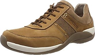 Moonlight 11, Sneakers Basses Homme, Marron (Cigar/Tobacco), 48.5 EUCamel Active