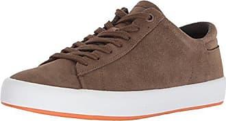 Camper Pelotas Ariel, Zapatos de Cordones Oxford para Hombre, Marrón (Medium Brown 210), 47 EU