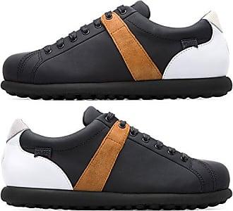 CAMPER Twins K200600-002 Flache Schuhe Damen 39 eOYjaIo