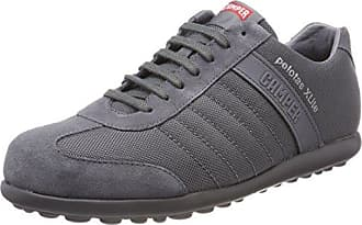 Pelotas XL, Richelieus Homme, Gris (Medium Gray 30), 43 EUCamper