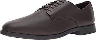 Camper Chasis, Zapatos de Cordones Oxford para Hombre, Beige (Medium Beige 260), 41 EU