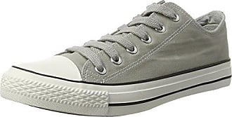 Canadians Damen 832 575000 Sneakers, Grau (LT Grey), 40 EU