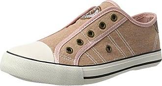 Canadians Damen 832 574000 Sneakers, Braun (Sand), 38 EU