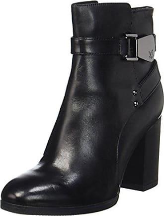 Caprice 25617, Bottes Classiques Femme, Noir (Black Comb 019), 37.5 EU