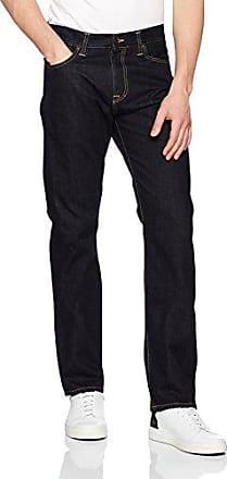 I020074, Pantalones para Hombre, Verde (Dark Petrol), 48 (Talla del Fabricante: 32) Carhartt Work in Progress