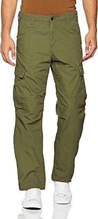 Simple, Pantalones para Hombre, Verde (Rover Green 628), Talla del Fabricante:29 Carhartt Work in Progress