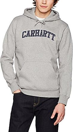 Ch Hooded Yale, Suéter para Hombre, Azul (Navy), X-Large Carhartt Work in Progress