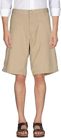 knee length chino shorts - Brown Carhartt Work in Progress G7mdtoM