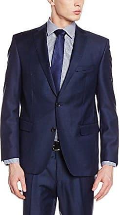 CG Tory SS, Chaqueta de Traje para Hombre, Azul (Blau 63), 27 Carl Gross