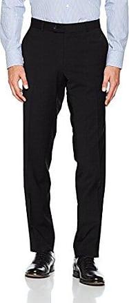 Sascha, Pantalones de Traje para Hombre, Marrón (Braun 73), 58 Carl Gross