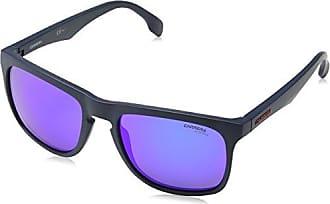 Carrera Unisex-Erwachsene Sonnenbrille 8022/S SF, Schwarz (Matte Grey), 56
