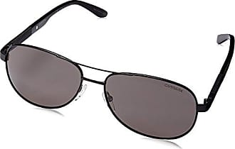 Unisex-Adults 116/S HD Sunglasses, Matte Black, 51 Carrera