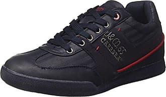 Carrera CAM727140, Sneakers Basses Homme - Gris - Gris (Grey 01), 42 EU EU
