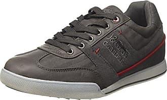Carrera Capry Mix, Sneaker Uomo, Grigio (Ashaster), 40 EU